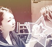 maru③で花嫁さん♡の写真