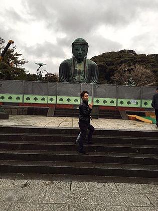 行って来ました鎌倉、箱根の写真