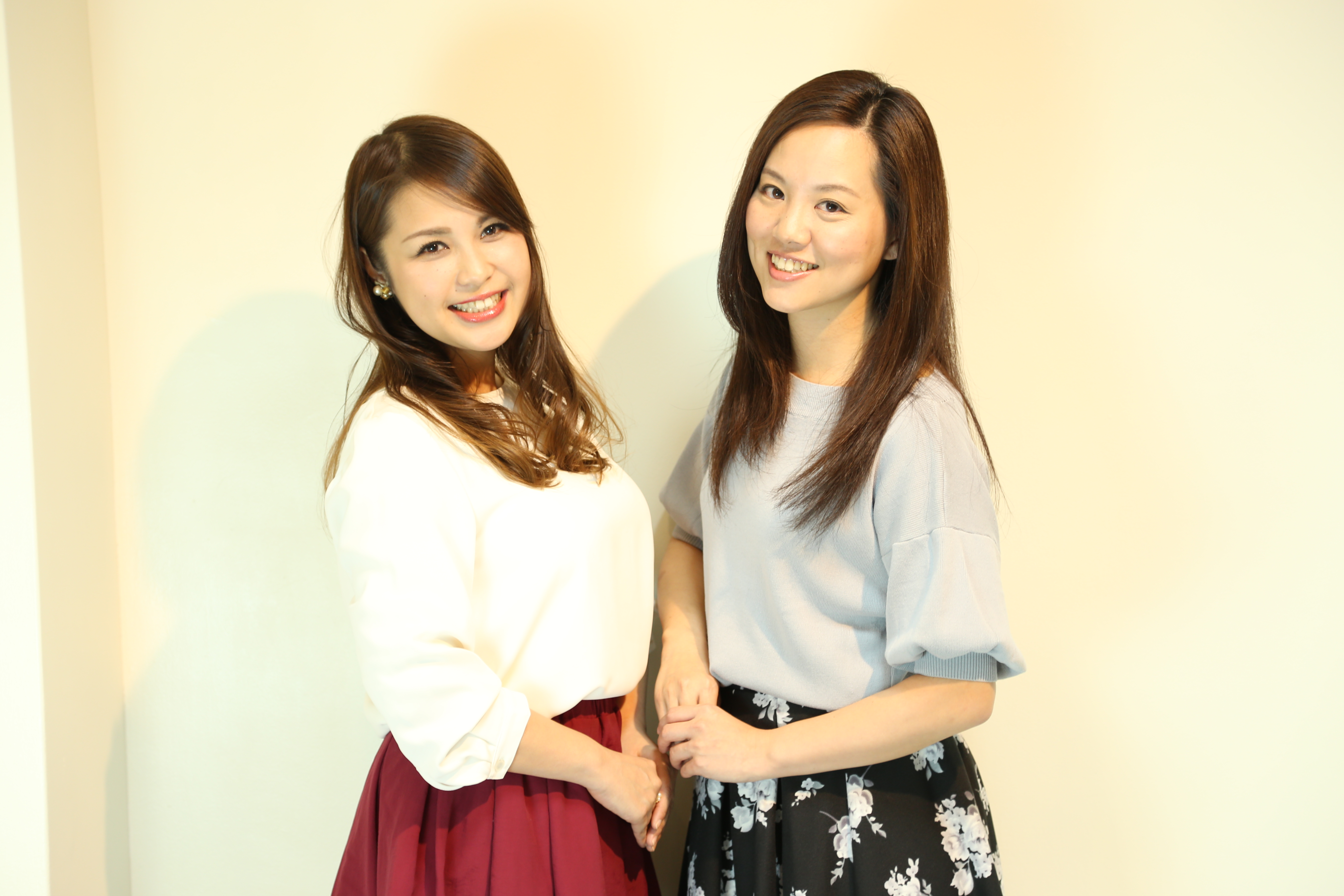 MC🎤 Miho Higuchi&Tomoko Horiの写真