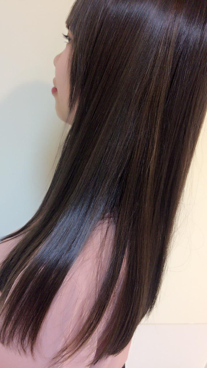 !髪質改善トリートメント!の写真